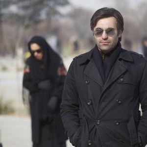 نیما رئیسی در فیلم عین شین قاف