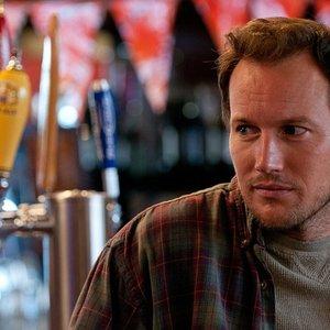 پاتریک ویلسون در فیلم «بزرگسال جوان»(Young Adult)