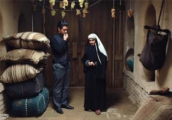 علی شادمان در فیلم یتیمخانه ایران