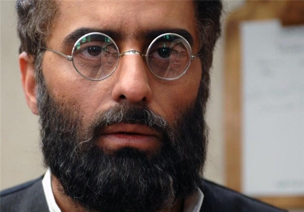 فیلم یتیمخانه ایران با بازی علیرام نورایی