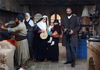 فیلم یتیمخانه ایران ساخته ابوالقاسم طالبی