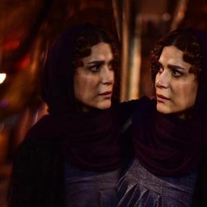 سحر دولتشاهی در فیلم «چهار راه استانبول»