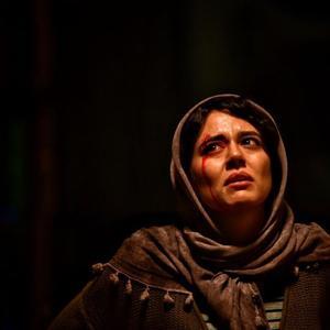 ماهور الوند در فیلم سینمایی «چهار راه استانبول»