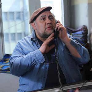 لوون هفتوان در فیلم «غیر مجاز»
