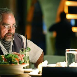پرویز پرستویی در فیلم سینمایی «لس آنجلس-تهران»