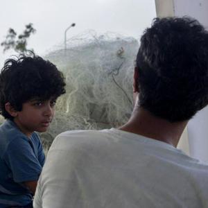 نمایی از فیلم سینمایی «گمیچی»