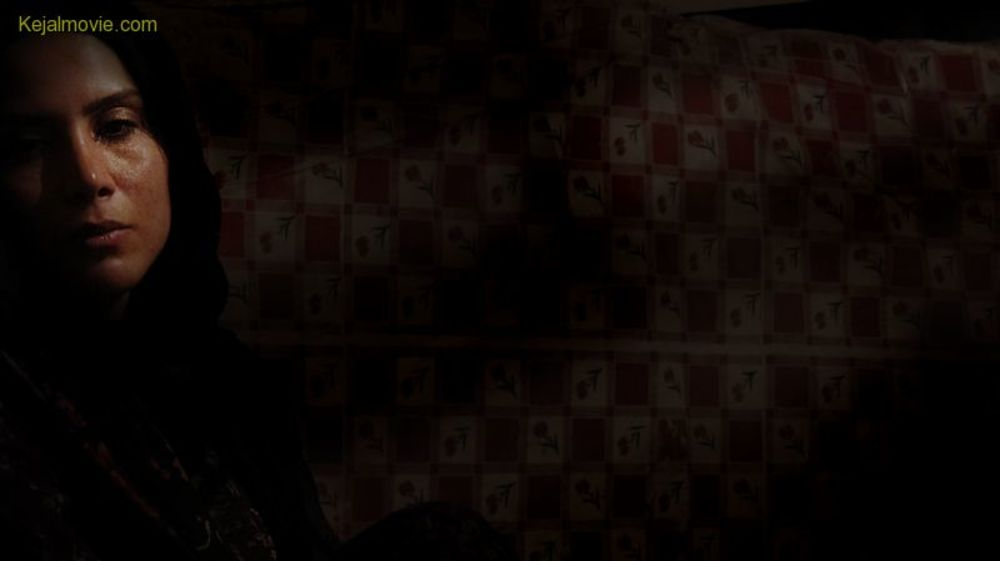سمیرا ذکایی در فیلم «کژال»