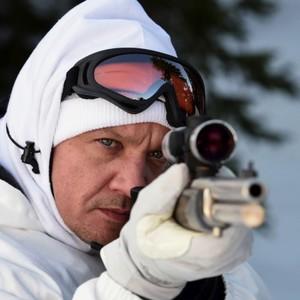 جرمی رنر در فیلم «رودخانه ویند»(Wind River)