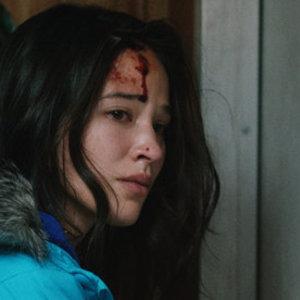 کلسی چو در فیلم «رودخانه ویند»(Wind River)