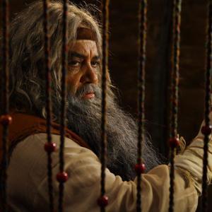 محمدرضا شریفی نیا در فیلم «پیشونی سفید2»