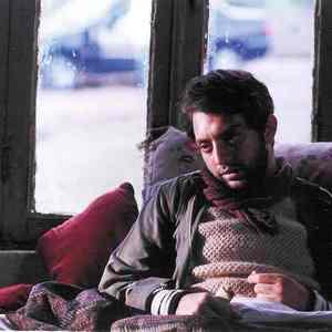 بهرام رادان در فیلم «گیلانه»