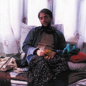 بهرام رادان در فیلم سینمایی «گیلانه»