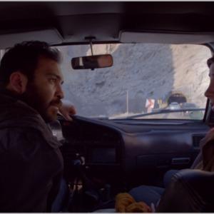 مریم مقدم و بهتاش صناعی ها در فیلم سینمایی «موریانه»