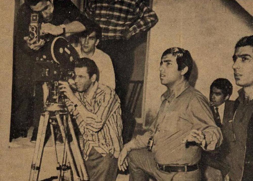 مسعود کیمیایی-کارگردانانی که فیلم مهم شان را قبل از سی سالگی ساخته اند