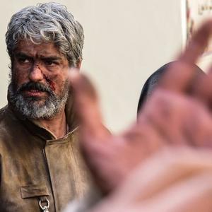 مهدی پاکدل در فیلم سینمایی «چهار راه استانبول»