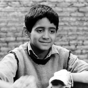 امیرفرخ هاشمیان در فیلم سینمایی «بچه های آسمان»