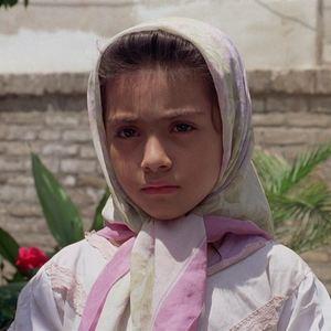 بهاره صدیقی در فیلم «بچه های آسمان»