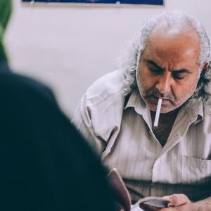 فیلم کوتاه «گالد» ساخته نسترن محسنی