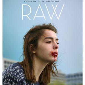 فیلم «خام»(raw) با بازی گارانس ماریلیر