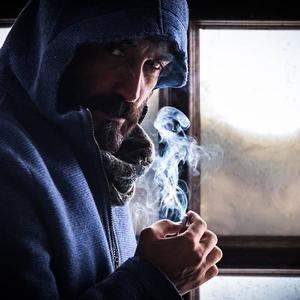 هادی حجازی فر در فیلم «شاه کش»
