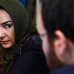 هانیه توسلی در فیلم «سه ماهی»