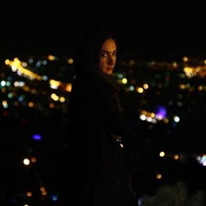 هانیه توسلی در «سه ماهی»