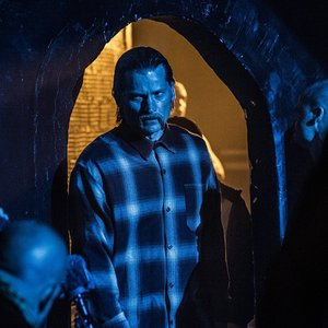 نیکولای کاستر-والدو در نمایی از فیلم Shot caller