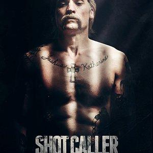 پوستر فیلم Shot caller