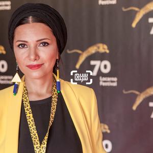 فرنوش صمدی کارگردان فیلم کوتاه «نگاه» در جشنواره فیلم لوکارنو