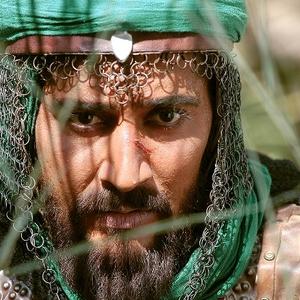 سعید علیپور در فیلم رستاخیز