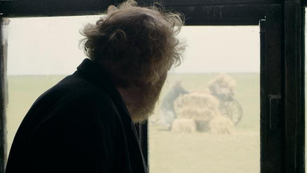 فیلم مردی که اسب شد ساخته امیرحسین ثقفی