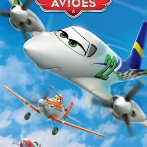 پوستر «هواپیماها 1»(planes)