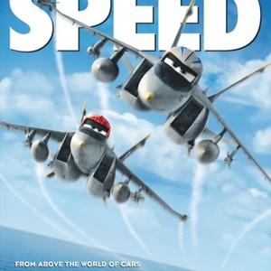 پوستر انیمیشن سینمایی «هواپیماها 1»