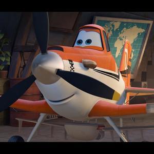 انیمیشن سینمایی «هواپیماها 1»(planes)