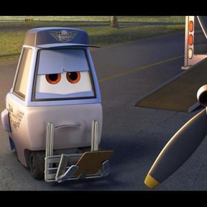 انیمیشن «هواپیماها 1»(planes)
