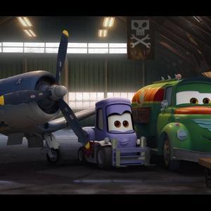«هواپیماها 1»(planes)
