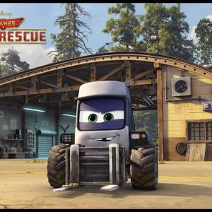 انیمیشن سینمایی «هواپیماها 2: آتش و نجاتم»