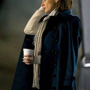 جسیکا چستین در نمایی از فیلم «بازی مالی»(Molly's Game)