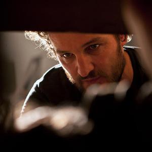 جیسون کلارک در فیلم «سی دقیقه بامداد»(Zero Dark Thirty)