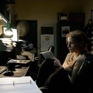جسیکا چستین در فیلم «سی دقیقه بامداد»(Zero Dark Thirty)