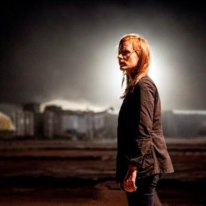 جسیکا چستین در نمایی از فیلم «سی دقیقه بامداد»(Zero Dark Thirty)