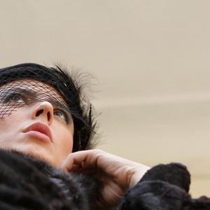 لیلا حاتمی در فیلم «پله آخر»