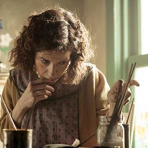 سالی هاوکینز در فیلم سینمایی «ماد»(Maudie)