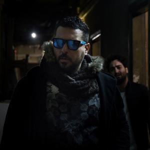 محسن کیایی در فیلم سینمایی «جشن دلتنگی»