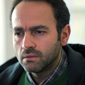 آرش مجیدی در فیلم روباه