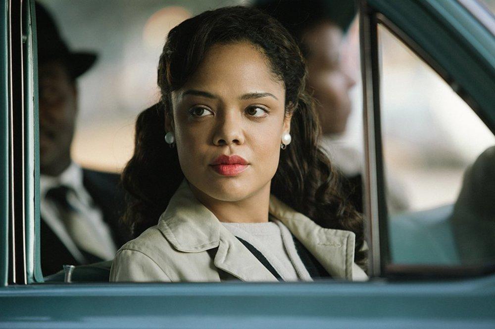 تسا تامپسون در فیلم «سلما»(Selma)