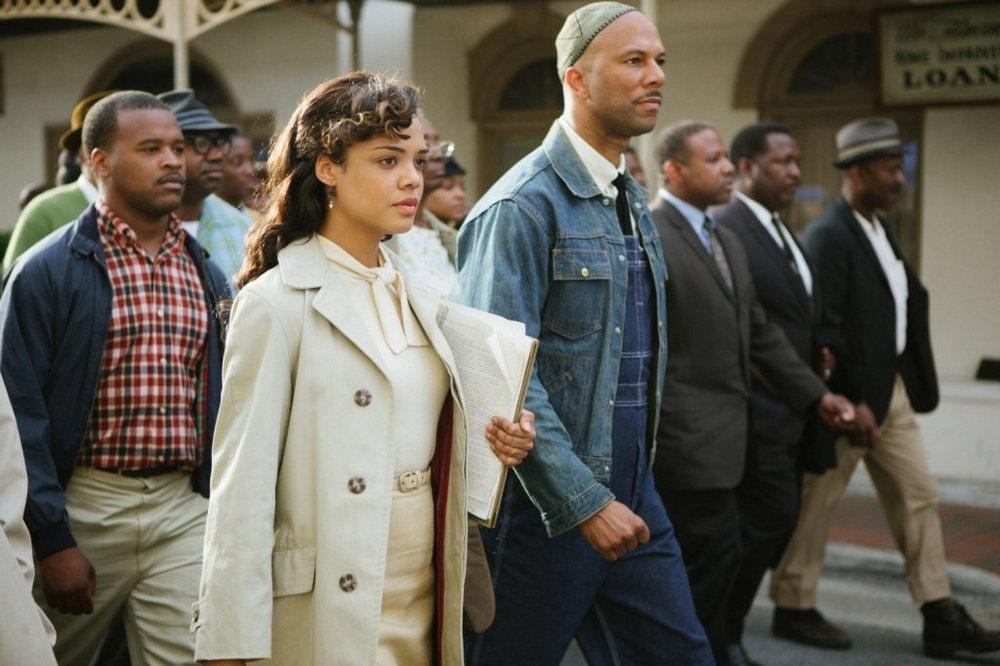 فیلم «سلما»(Selma)