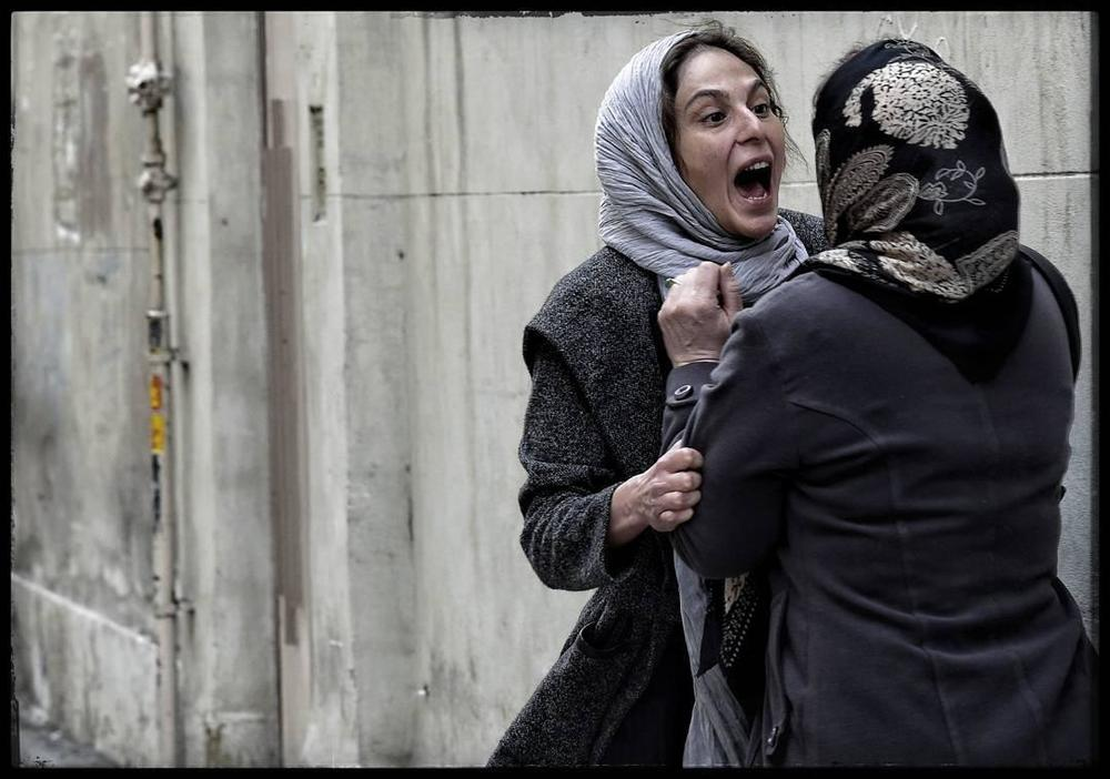 رعنا آزادی ور در فیلم سینمایی «در وجه حامل»