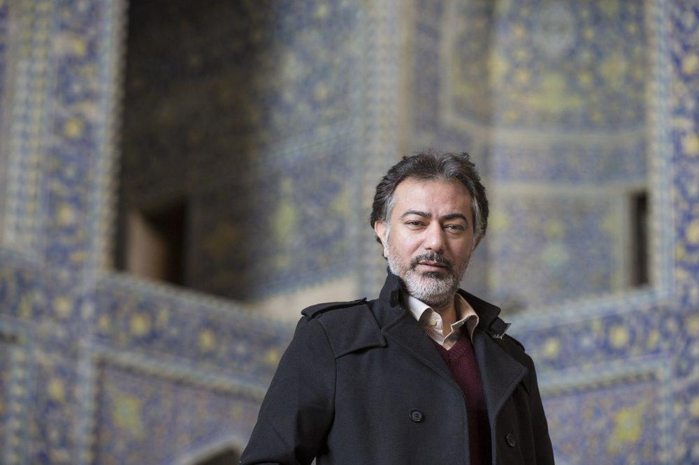 محمدرضا هدایتی در فیلم «مالیخولیا»