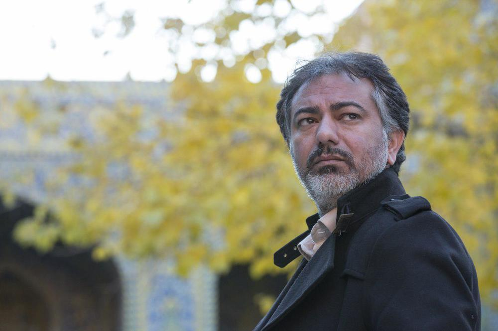 محمدرضا هدایتی در فیلم سینمایی «مالیخولیا»